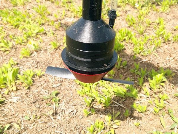 Drone agricole pulvérisateur 10 litres - JT10L-606 - L'agriculture 2.0