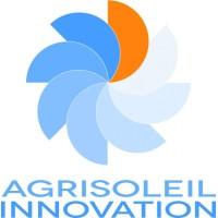 Agrisoleil innovation
